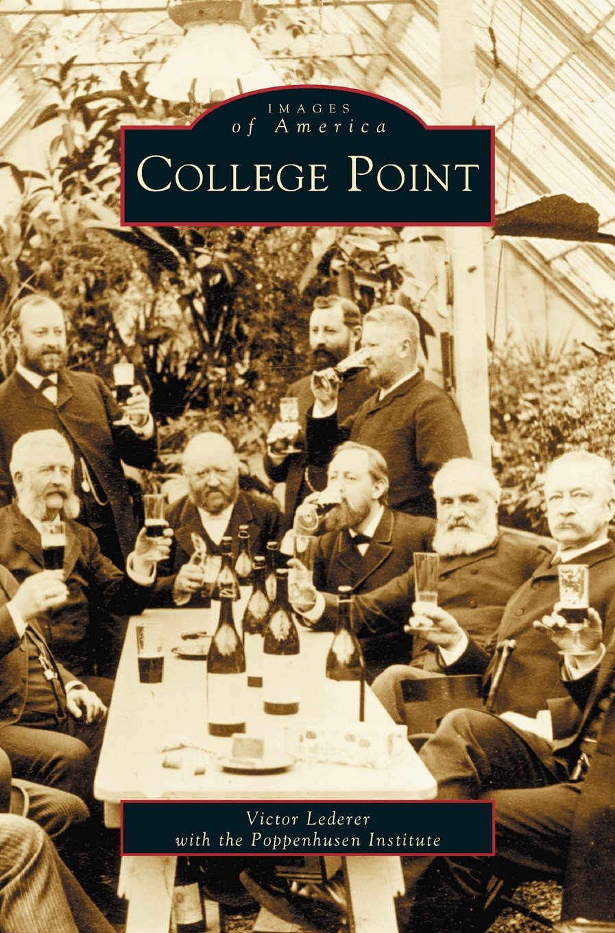 Read Online College Point pdf epub