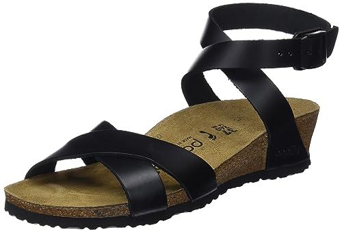 715f72d191f Birkenstock Women s Lola Ankle Strap Sandals  Amazon.co.uk  Shoes   Bags