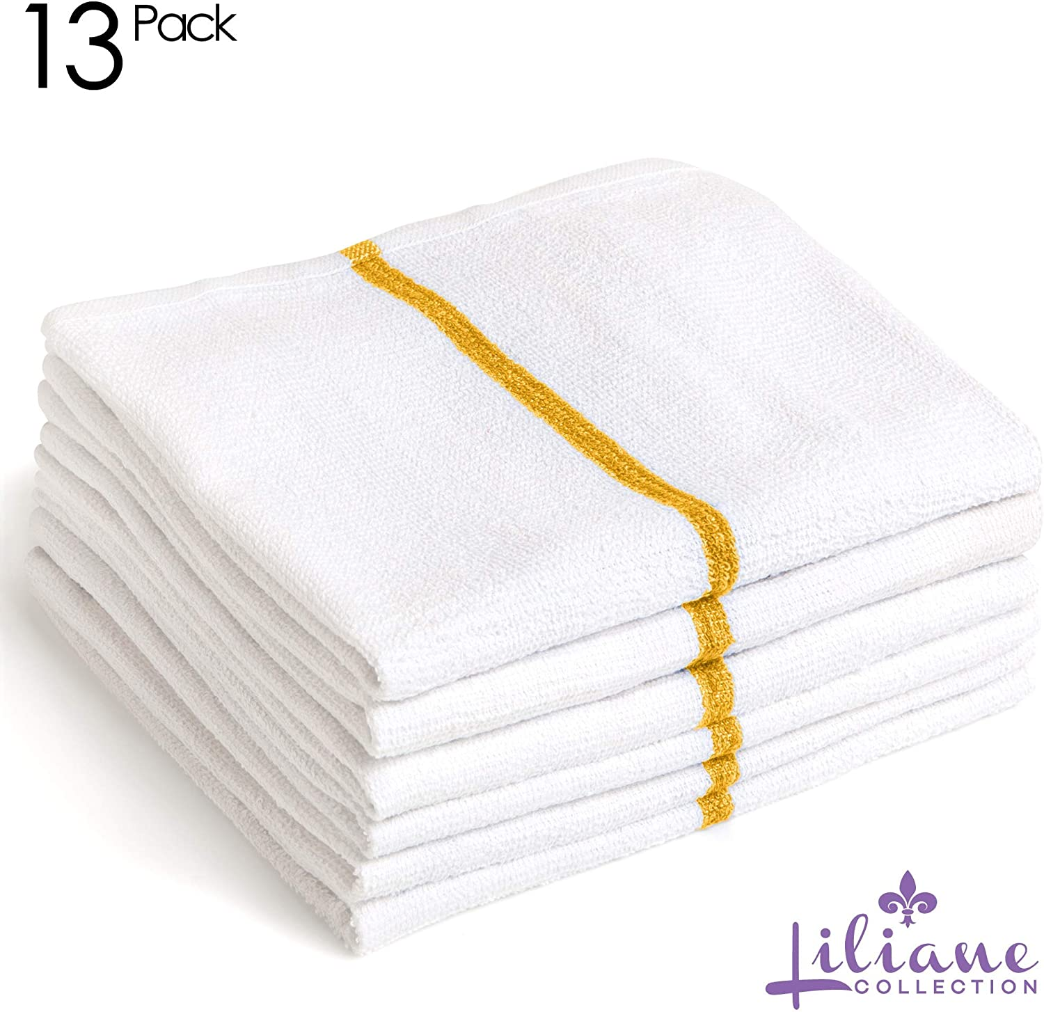 Liliane Collection Terry Bar Mop Dish Towel