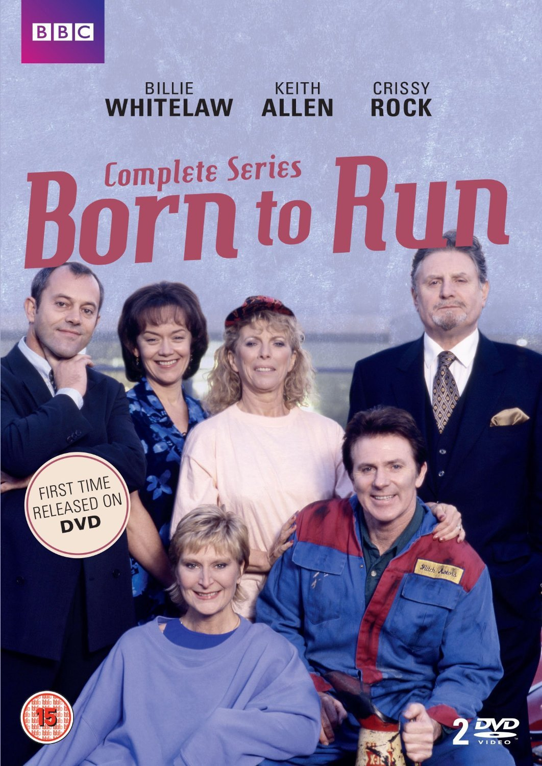 Born To Run Dvd Amazoncouk Billie Whitelaw Marian