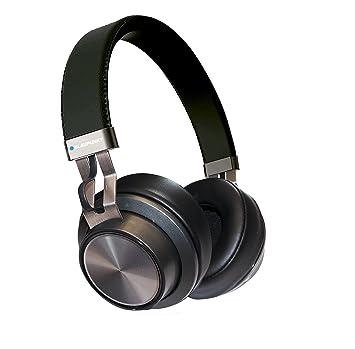BLAUPUNKT BLP4300.133 Casque Audio pour Smartphone/Tablette Noir
