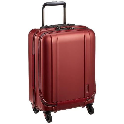 シフレ フロントオープンスーツケース ≪ZERO2094≫