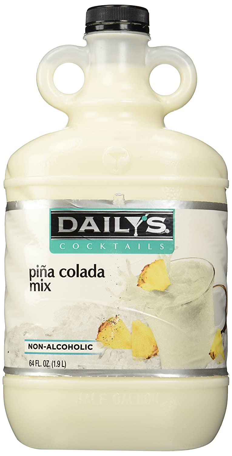 Daily's Pina Colada Mix