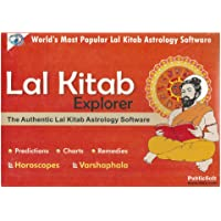 Public Software Astrology Lal Kitab Explorer 1 PC (CD)