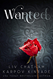 Wanted: A Standalone Vampire Romance (The Night Firm Book 4)
