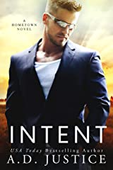 Intent Kindle Edition