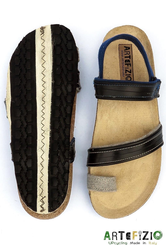 50ae4ed7afc66 Pneu women s sandals - inner tube