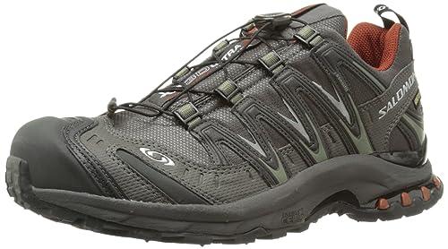 size 40 06dd0 4f64e Salomon XA Pro 3D Ultra 2 gtx 120481 Herren Sportschuhe - Running