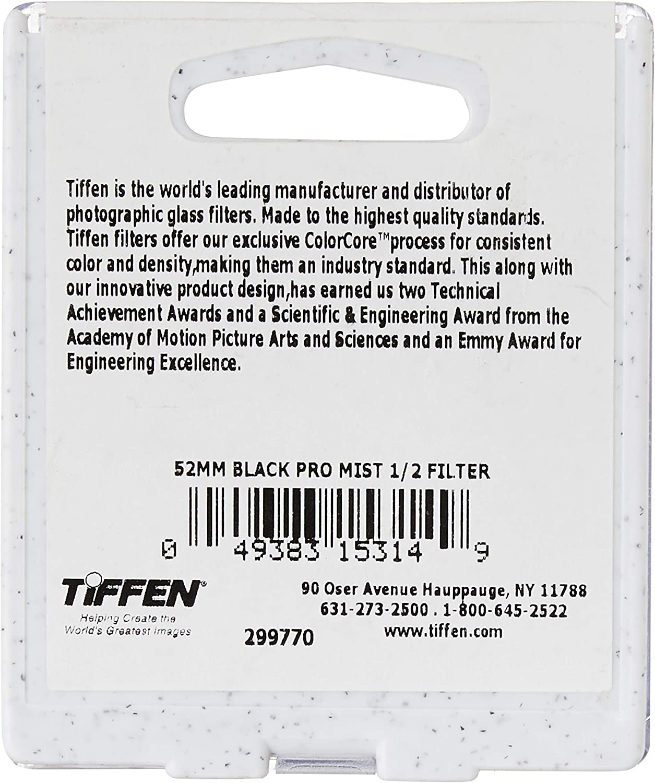 7,2 cm, 1 Pieza Tiffen 72BPM12 Filtro de Lente de c/ámara 7,2 cm s Filtro para c/ámara