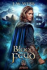 Blood Feud: A Legends of Ansu Novel Kindle Edition