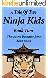 A Tale Of Two Ninja Kids - Book 2 - The Ancient Protective Stone