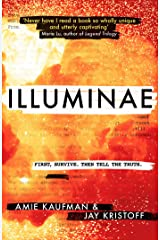 Illuminae: The Illuminae Files: Book 1 Kindle Edition