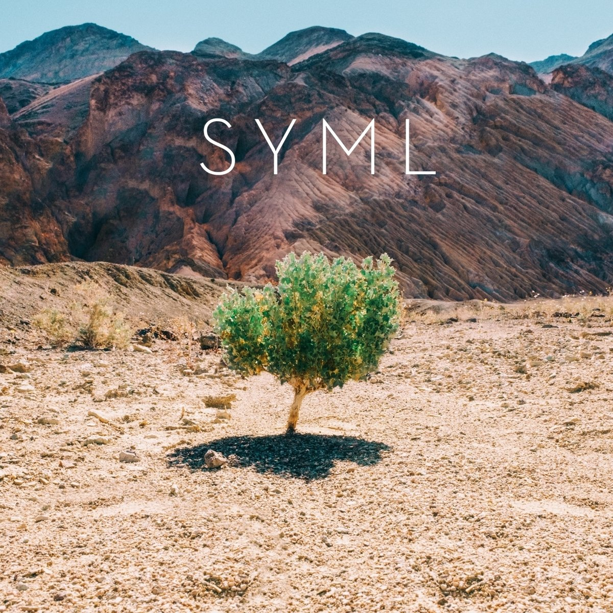 Vinilo : Syml - In My Body (LP Vinyl)