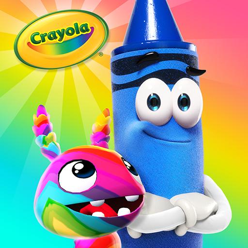 Crayola Create and Play]()