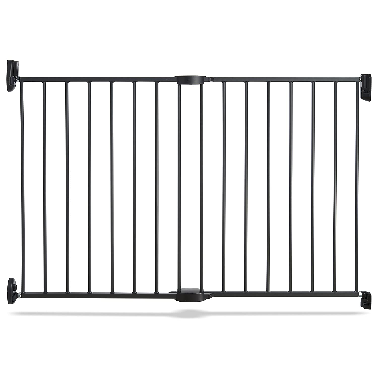 baby gate for wall and railing