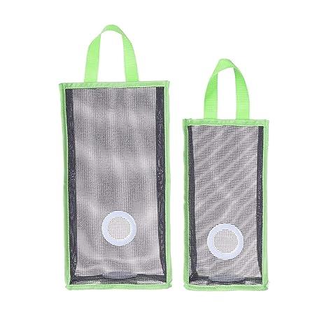 REFURBISHHOUSE Juego de 2 Bolsas de Plástico para Montaje En ...