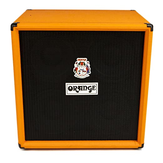 Orange Amplifiers OBC Series OBC410 600W