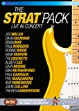The Strat Pack Live - the 50th Anniversary of the Fender Stratocaster Live at Wembley Arena [Import italien]