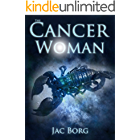 The Cancer Woman - Discover Your Cancer Sun Sign