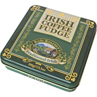 A Gift from Ireland Kate Kearney's Irish Coffee Fudge in Tin 100g
