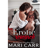 Erotic Research: Friends to Lovers romance (Wicked Fantasies Book 1) (English Edition)