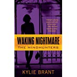 Waking Nightmare (Mindhunters Book 1)
