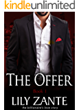 The Offer, Book 1 (The Billionaire's Love Story 4)