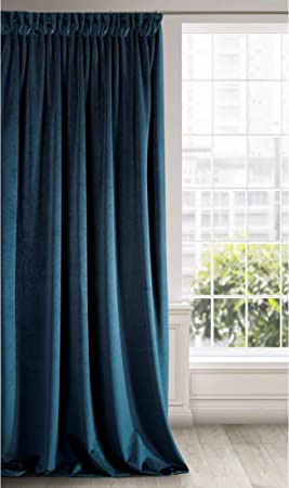 Terciopelo de tela tela decorativa Velvet terciopelo monocromática beige 1,4m