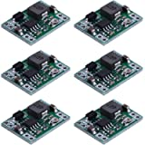 eBoot Mini MP1584EN DC-DC Buck Converter Adjustable Power Supply Module 24V to 12V 9V 5V 3V (12 Pack)
