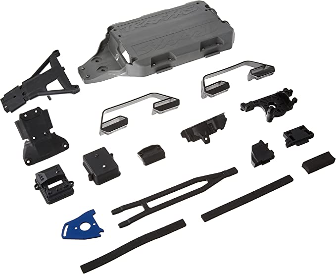 Traxxas 7421 Low Cg Chassis Conversion Kit Model Car Parts Amazon Co Uk Welcome