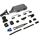 Traxxas Slash 4X4 Chassis Conversion Kit, Low Cg
