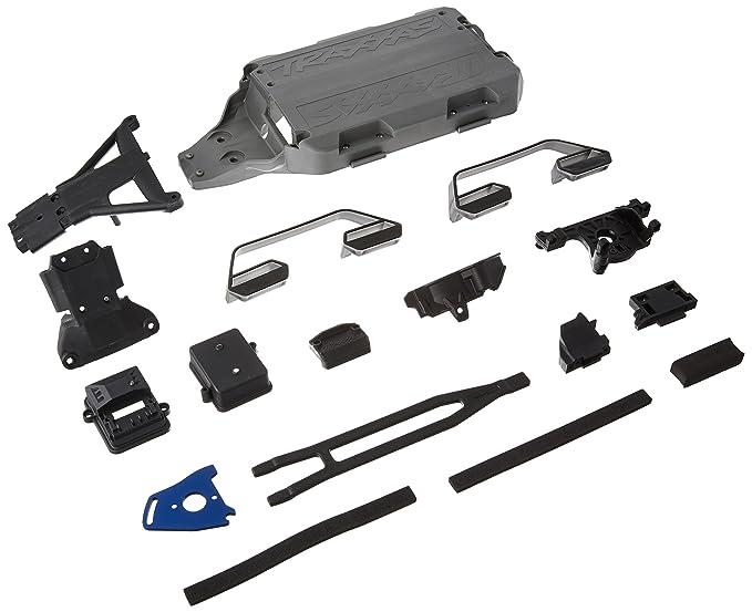 1b4159b46f Traxxas Slash 4X4 Chassis Conversion Kit