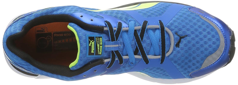 Puma Herren Pumafox V2 Laufschuhe Laufschuhe Laufschuhe blau 40, 43,5, 38,5, 39, 40,5, 42, 42,5, 44,5 EU 955c2a