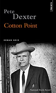 Cotton Point (English and French Edition)