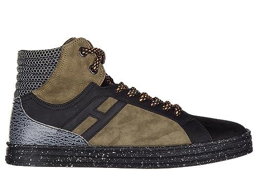 scarpe hogan rebel uomo prezzi bassi