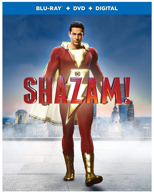 Shazam 2019 1080p BluRay Remux AVC TrueHD Atmos 7.1