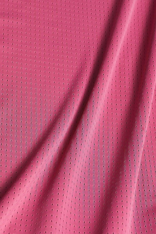 ESPRIT Sports Mesh-Shirt mit Tunnelzug E-Dry