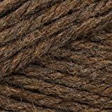 King Cole Big Value Super Chunky Knitting Wool/Yarn Brown 31 - per 100g ball