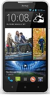 HTC Desire(ultra Edition) D728w 2PQ8100 Dual Sim 4G LTE 32GB