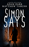 Simon Says (Knock Knock Man Book 1) (English Edition)