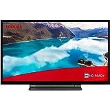 Toshiba TV 24 Smart TV USB Grabador: Toshiba-Dynabook: Amazon.es: Electrónica