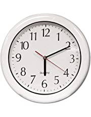 """Poolmaster 52600 12"""" Clock - White"""