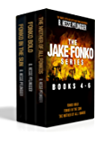 The Jake Fonko Series: Books 4, 5 & 6