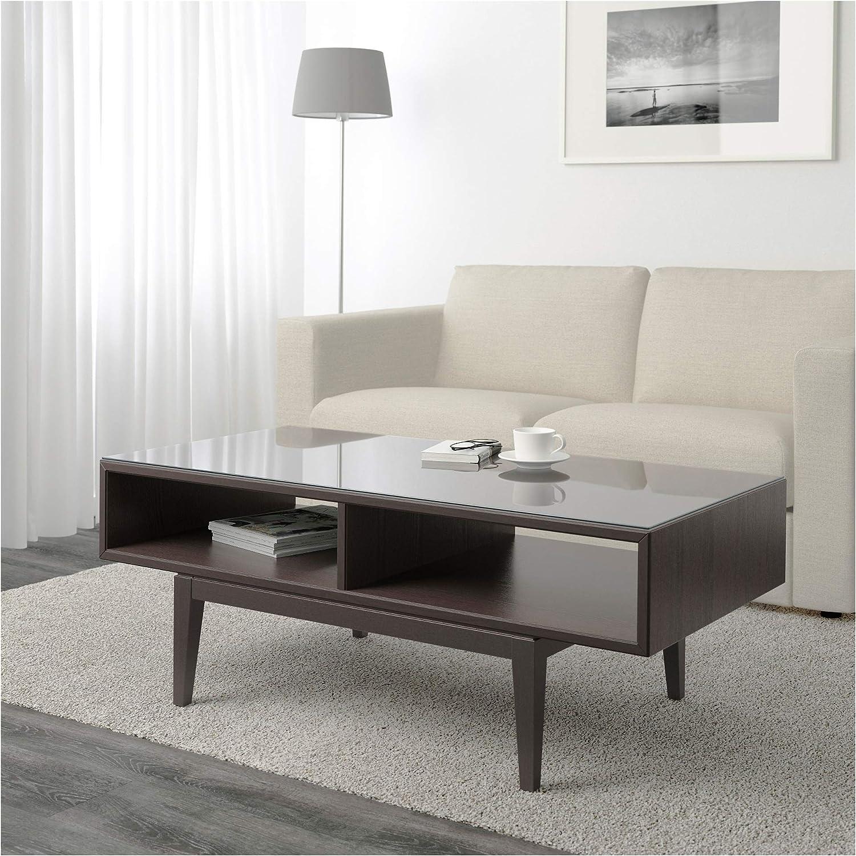- Amazon.com: IKEA Coffee Table, 46 1/2x23 5/8