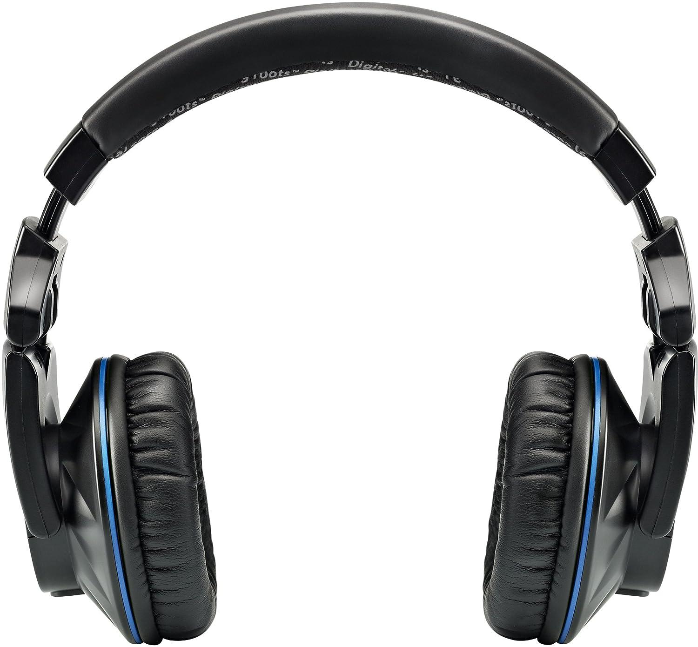 Hercules 4780581 Hdp Dj-pro M1001 Professional Dj Headphones
