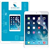 ScreenSkin® Pack of 3 High Quality Clear Screen Protectors Guard for Apple iPad Mini 1 2 3 4 Retina