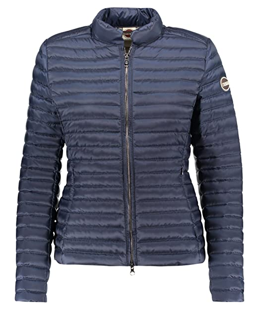 quality design b2725 7de0c Colmar Originals Damen Daunenjacke Marine (52) 40