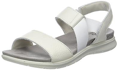 Monicka - Sandales Pour Femmes / Tbs Blanc 2gjo0buGrA