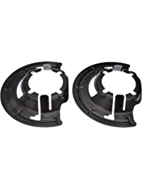 Dorman OE Solutions 924-483 Brake Dust Shield (pair)