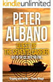 Quest of the Seventh Carrier (Seventh Carrier Series Book 4)